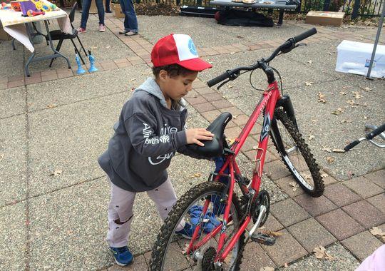 Bikes 4 Kidz Free Bikes Kidz Make A