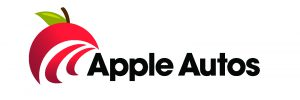 Apple Auto Logo